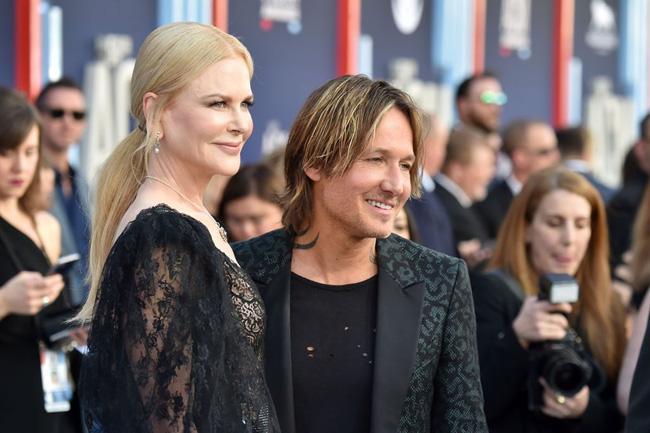 Nicole Kidman: Chỉ cần ngôi nhà có đủ tình yêu thương