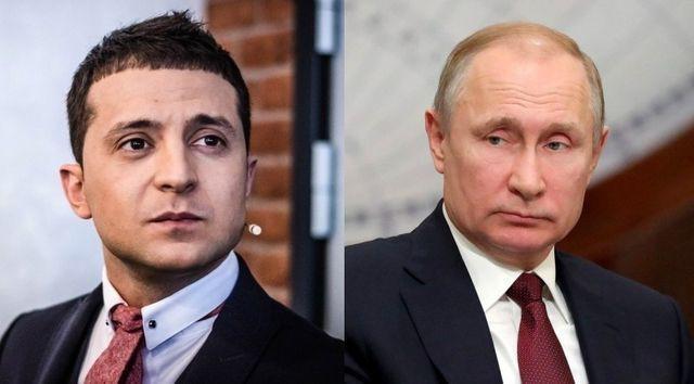 """Cuộc gặp Putin – Zelensky: Ukraine thấp thỏm, Nga """"ném đá dò đường"""""""