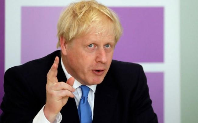 Thủ tướng Anh cam kết kiểm soát tình trạng nhập cư