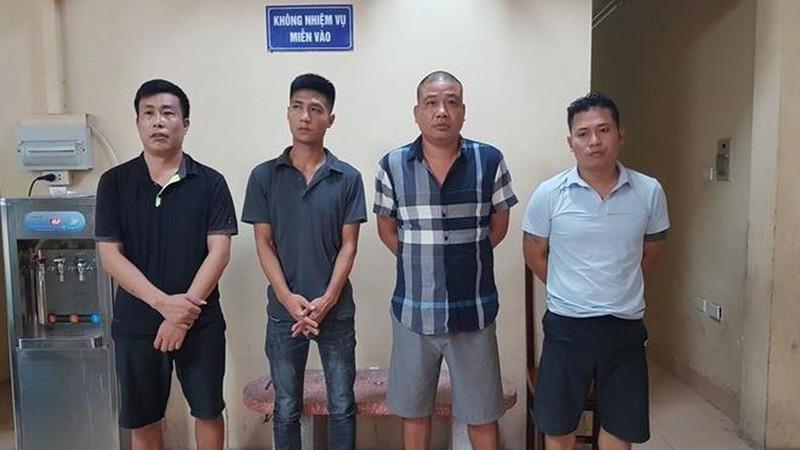 """Hà Nội: Tội phạm hình sự liên quan đến """"tín dụng đen"""" gia tăng"""