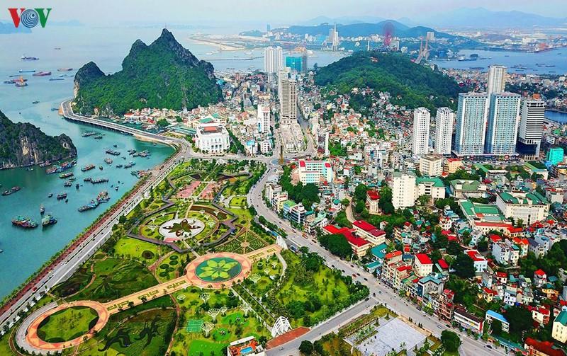 Quảng Ninh sẽ công bố sáp nhập Hạ Long – Hoành Bồ vào ngày 20/01/2020