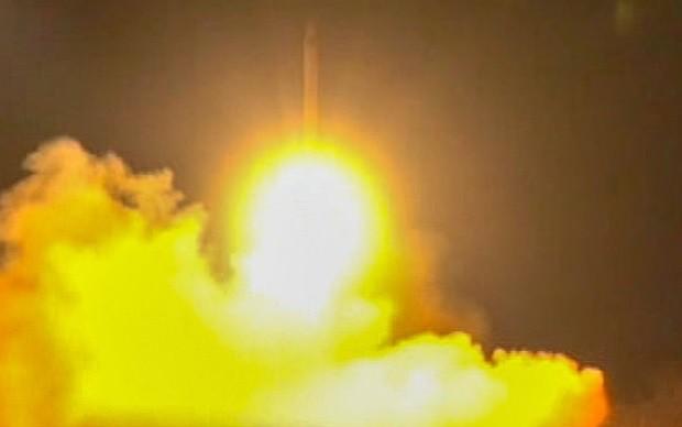 Bộ Ngoại giao Iraq lên tiếng phản đối Iran tấn công căn cứ Mỹ ở Iraq