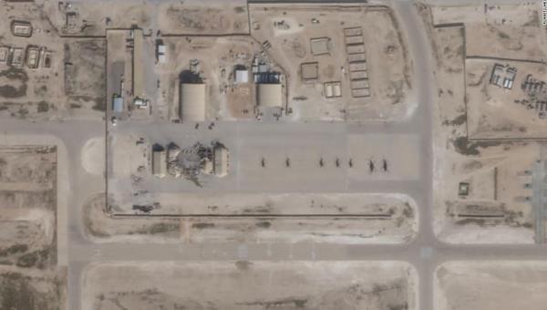 Đối đầu Mỹ- Iran: Nguy cơ chiến tranh hạ nhiệt