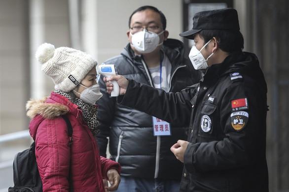 WHO không ra tuyên bố về tình trạng khẩn cấp với virus corona
