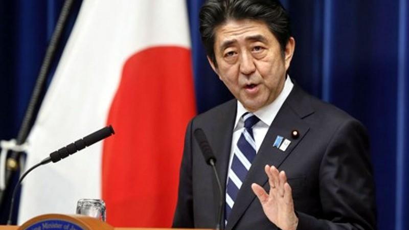 Thủ tướng Nhật Bản ra tuyên bố mang tính hòa giải với Hàn Quốc
