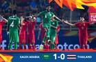 VAR lên tiếng, U23 Saudi Arabia loại U23 Thái Lan ở tứ kết U23 châu Á