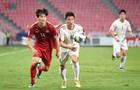U23 Việt Nam chia tay VCK U23 châu Á 2020: Phía trước là bầu trời