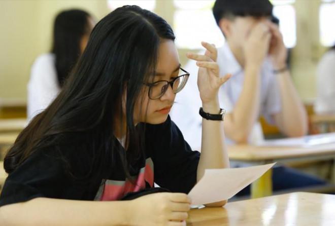 Bày cách ôn thi THPT lúc nghỉ học