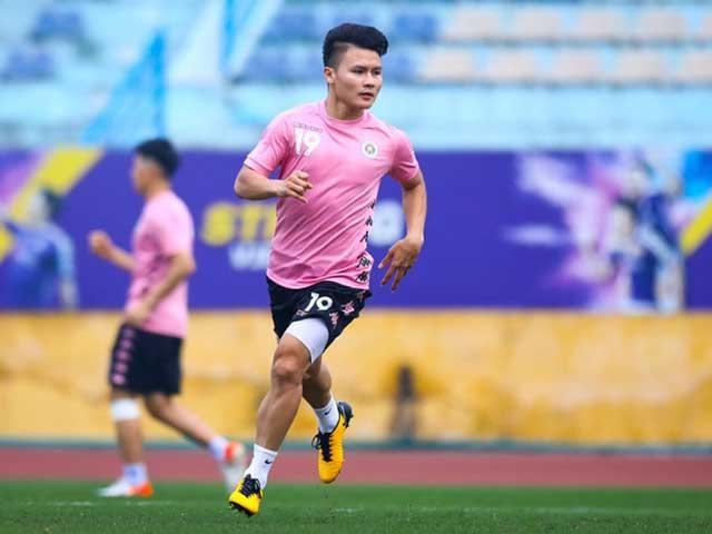 """CLB Hà Nội mơ """"cú hat-trick"""" chưa từng có ở V-League: Lo ngại đối thủ nào nhất?"""