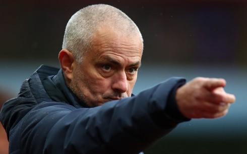Tottenham – RB Leipzig: Cơn đau đầu của HLV Mourinho