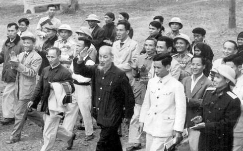 """""""Tôn vinh Chủ tịch Hồ Chí Minh chính là tôn vinh dân tộc Việt Nam"""""""
