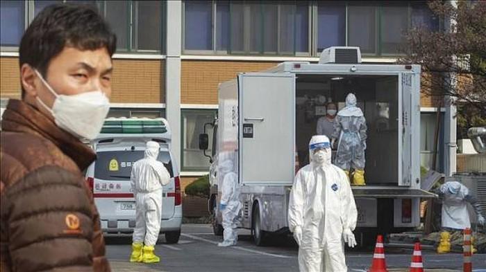 Cập nhật Covid-19: Thế giới có 90.433 ca nhiễm và hơn 3.100 ca tử vong