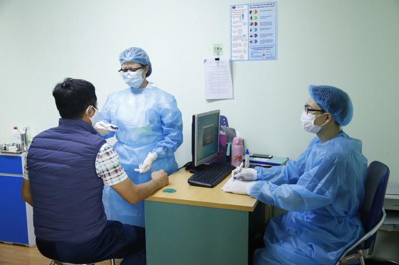 Người bệnh ung thư có nguy cơ nhiễm SARS-CoV-2 cao hơn