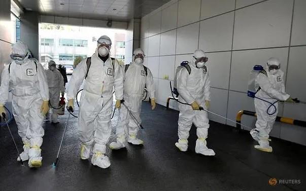 Kết quả xét nghiệm SARS-CoV-2 ở giáo chủ Tân Thiên Địa (Hàn Quốc)