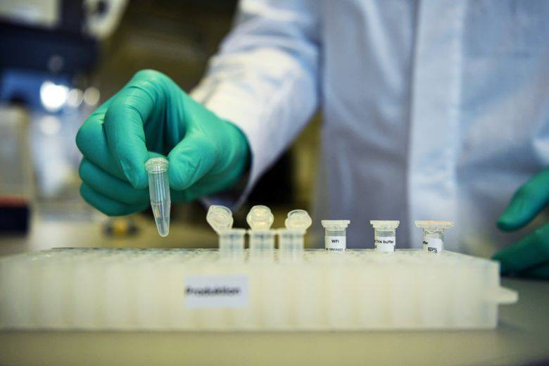 Nhà Trắng sử dụng trí tuệ nhân tạo để nghiên cứu virus SARS-CoV-2