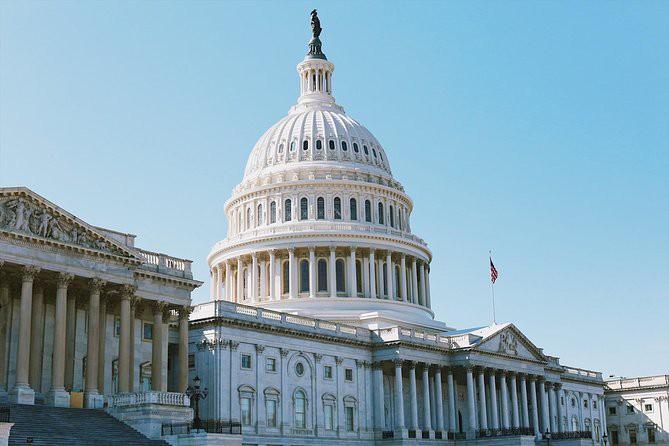 Mỹ đóng cửa tòa nhà Quốc hội với công chúng vì dịch Covid-19