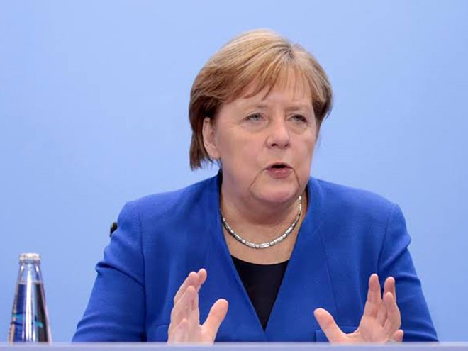"""Angela Merkel: """"EU đang đối mặt với thách thức lớn nhất từ khi thành lập"""""""
