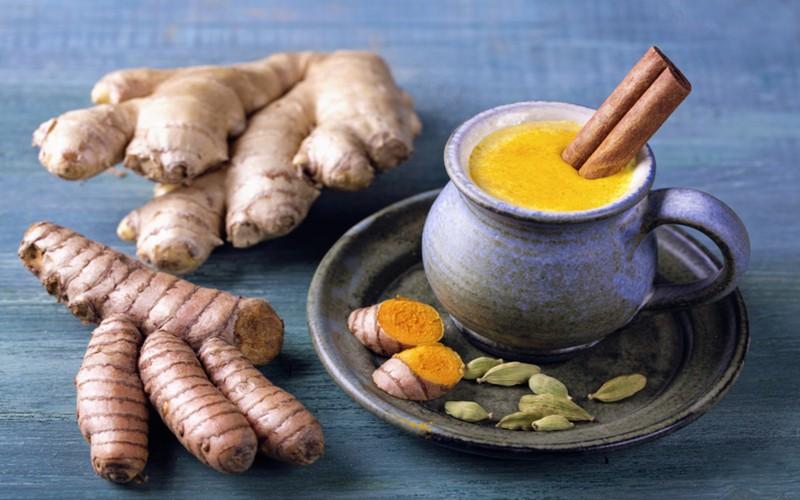 Thực phẩm giúp tăng cường hệ miễn dịch hiệu quả