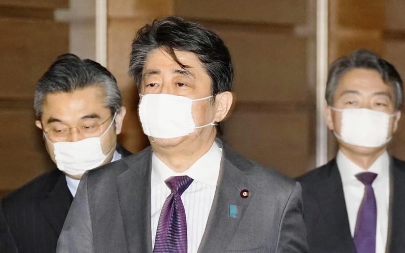 Nikkei: Thủ tướng Nhật sắp tuyên bố tình trạng khẩn cấp về Covid-19