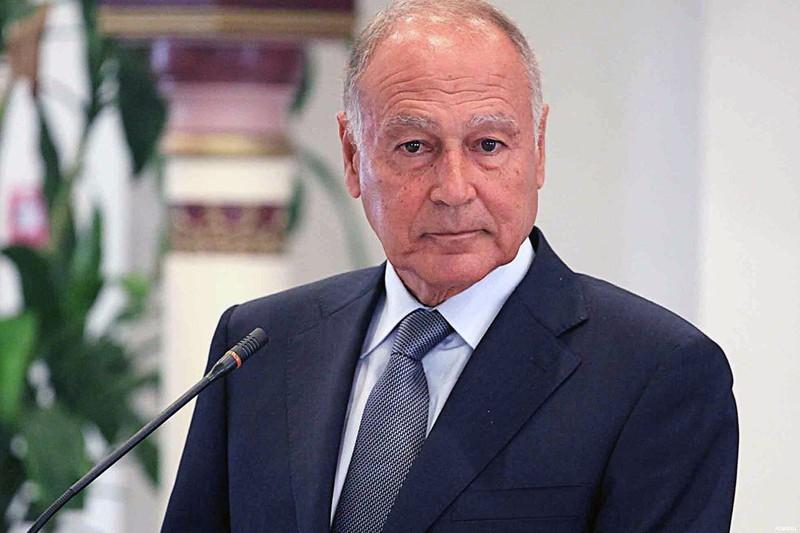 Tổng thư ký Liên đoàn Arab kêu gọi Libya đình chiến vì Covid-19