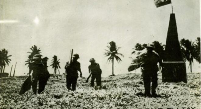 Chiến công của 'cánh quân thứ 6'