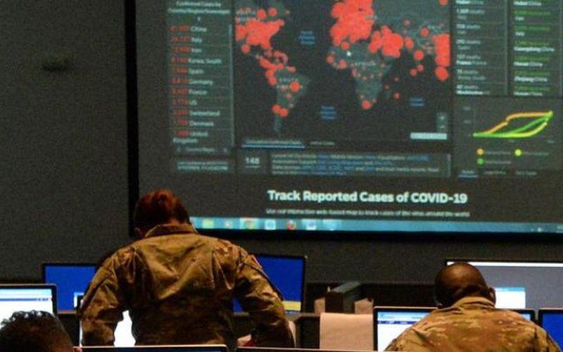 Cập nhật Covid-19: Thế giới có thêm 92.554 ca mắc mới, 6.903 ca tử vong
