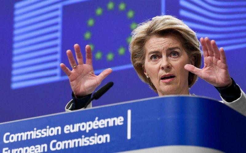 """EU xin lỗi Italy, tung ra """"kế hoạch Marshall"""" mới đối phó Covid-19"""