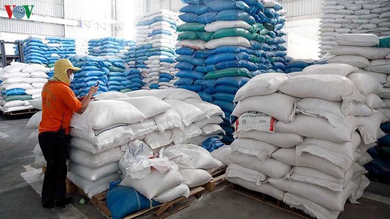 Hàn Quốc ưu đãi thuế nhập khẩu 5% cho hơn 55.000 tấn gạo Việt Nam
