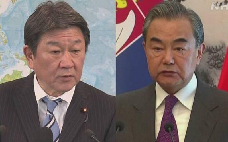 Nhật Bản lo ngại hành vi của Trung Quốc ở Biển Đông gây bất ổn khu vực