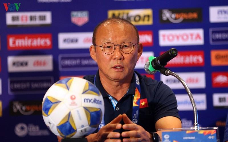 Thái Lan dọa nghỉ chơi AFF Cup 2020: Thầy Park tính sao?