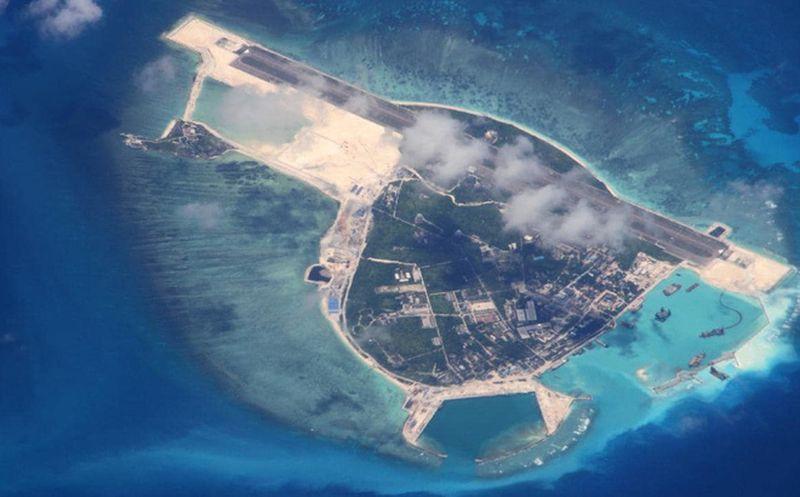 """""""Hành động ngang ngược của Trung Quốc trên Biển Đông nhằm đánh lạc hướng dư luận"""""""