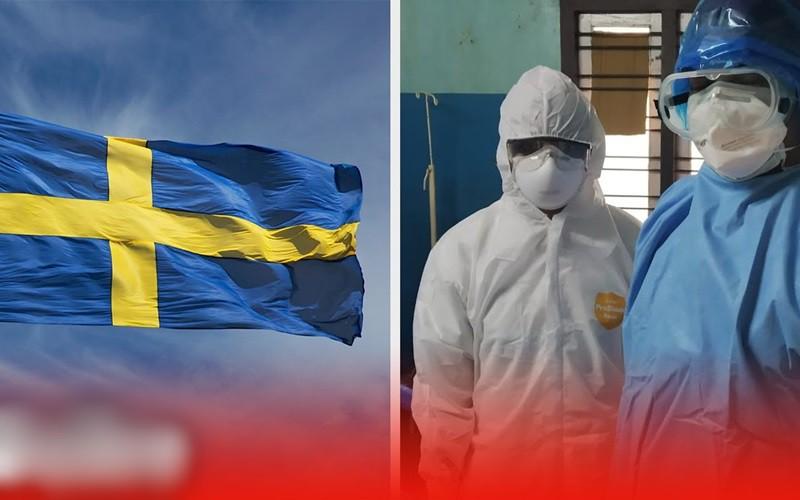 Sự thật hiệu quả chống Covid-19 ở Thụy Điển-Nhật Bản dù không cách ly