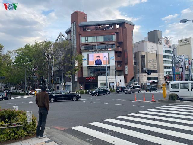 Số ca mắc Covid-19 tại Nhật Bản tăng mạnh, Tokyo tăng kỷ lục