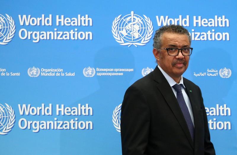 Tổng giám đốc WHO hy vọng Mỹ tiếp tục tài trợ cho tổ chức này