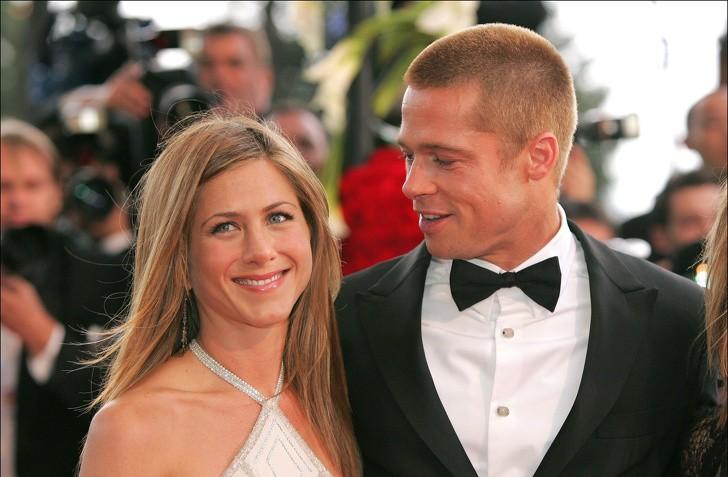 Brad Pitt-Jennifer Aniston: Nửa thập kỷ hôn nhân, chia tay vẫn làm bạn