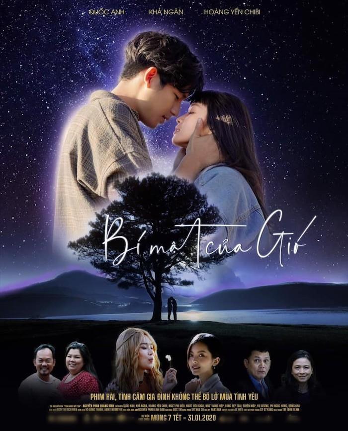 Phim Việt hứa hẹn nhộn nhịp mùa cuối năm 2020