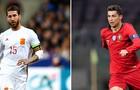 Ronaldo và Top 10 siêu sao có trên 100 trận đấu cho đội tuyển quốc gia