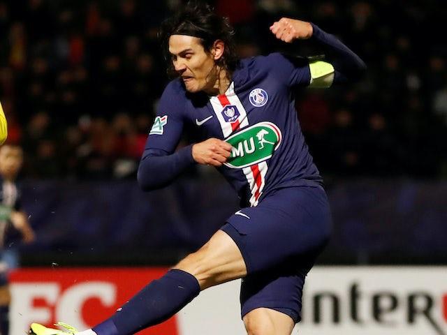HLV Conte bất ngờ nhắm sát thủ 33 tuổi để thay Lautaro Martinez