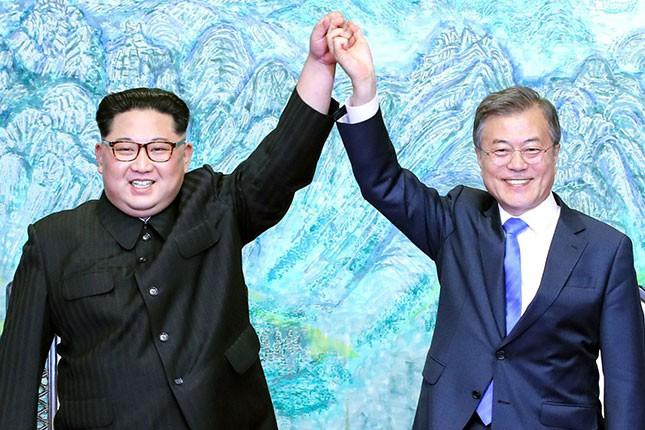 Triều Tiên chỉ trích các cuộc tập trận quân sự gần đây của Hàn Quốc