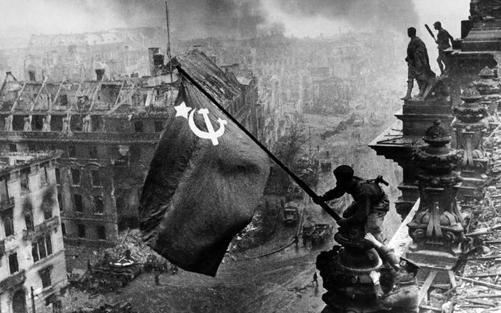 75 năm chiến thắng Phát xít: Hồng quân Liên Xô và hy sinh không thể nào quên