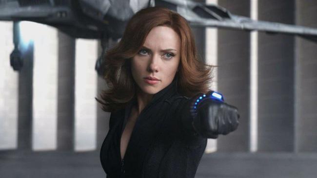 """""""Black Widow"""" sẽ khác biệt hoàn toàn so với các phim Marvel"""
