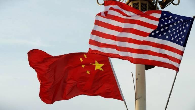 Mỹ-Trung lần đầu đàm phán thương mại từ khi Covid-19 bùng phát