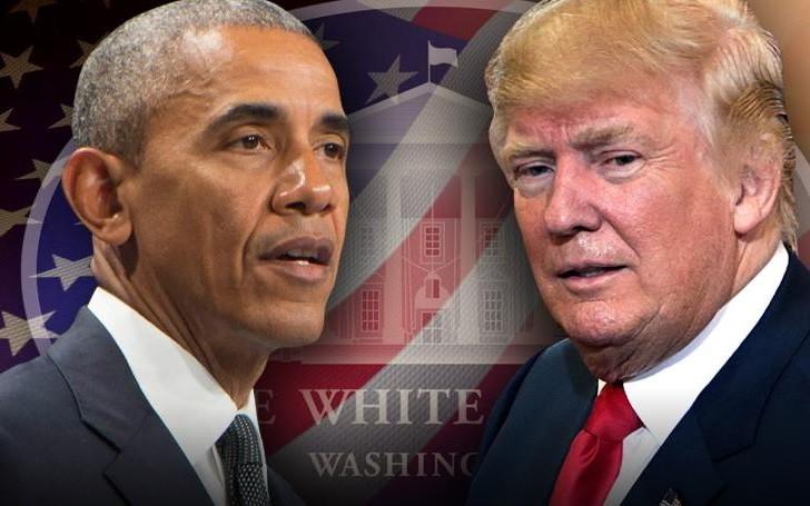 Ông Obama chỉ trích cách chống dịch của chính quyền Trump là thảm họa