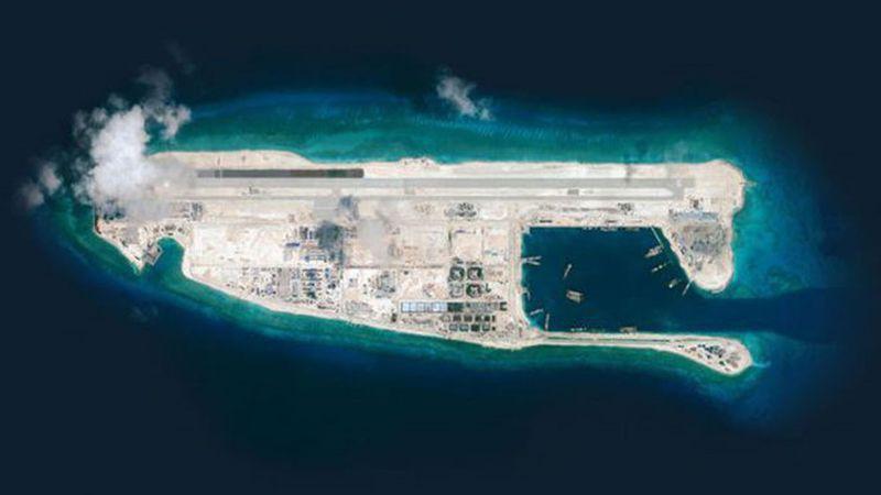 """Chuyên gia Australia: """"Các quốc gia cần phản đối hành động phi pháp của Trung Quốc ở Biển Đông"""""""