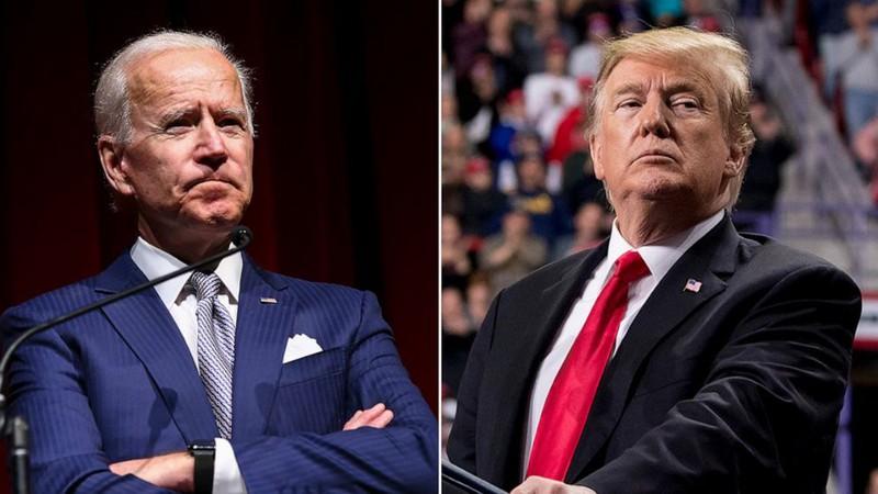 """3 cuộc khủng hoảng tái định hình """"thế trận"""" giữa Trump và Biden"""