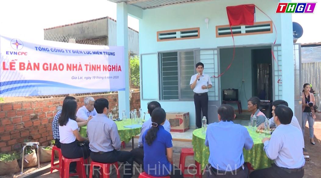Hỗ trợ nhà ở cho hộ đồng bào DTTS nghèo