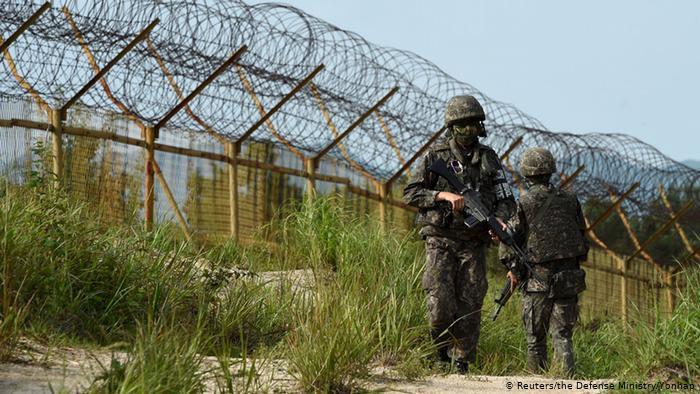 Triều Tiên nhất quyết rải truyền đơn đáp trả Hàn Quốc