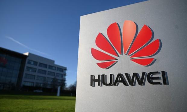 Tập đoàn viễn thông Huawei phản ứng trước quyết định của chính phủ Anh