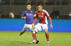 BXH V-League 2020 sau vòng 11: Sài Gòn FC dẫn đầu, Hà Nội FC vào top 4
