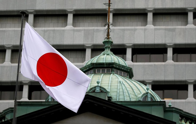 """Nhật Bản luôn là """"bàn đạp"""" của Mỹ trong vấn đề Biển Đông?"""